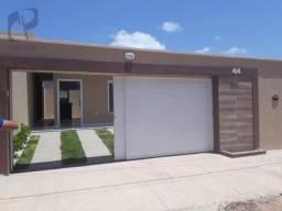 Casa com 3 dormitórios para alugar, 90 m² por R$ 800/mês - Ancuri - Itaitinga/CE