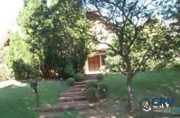 Sobrado com 5 dormitórios à venda, 501 m² por R$ 3.400.000,00 - Condomínio Royal Golf Resi