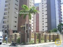 Apartamento para alugar com 3 dormitórios em Meireles, Fortaleza cod:25484