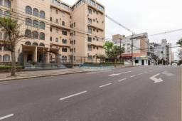 Apartamento com 3 dormitórios à venda, 107 m² - Champagnat - Curitiba/PR