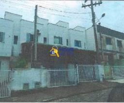 Casa à venda com 2 dormitórios em Centro, São joão batista cod:57294