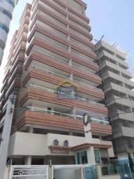 Apartamento à venda com 2 dormitórios em Guilhermina, Praia grande cod:MM079