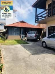 Casa para Venda em Florianópolis, Ingleses do Rio Vermelho, 5 dormitórios, 1 suíte, 4 banh