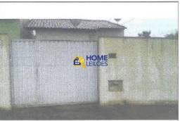Casa à venda com 2 dormitórios em Dom alexandre, Santa vitória cod:57380