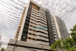 Apartamento com 3 dormitórios à venda, 147 m² por R$ 949.100,00 - Bigorrilho - Curitiba/PR