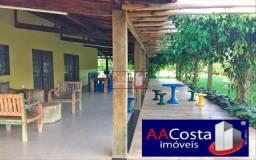 Chácara à venda com 03 dormitórios em Condominio betel, Franca cod:10455