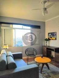 Apartamento à venda com 3 dormitórios em Coqueiros, Florianópolis cod:1528