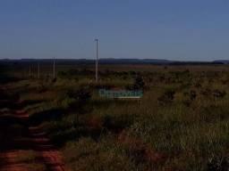 Fazenda entre Paranatinga e Sorriso MT