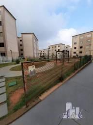 Apartamento à venda com 2 dormitórios em Jd boa vista, São paulo cod:1643