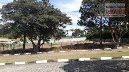 Terreno - para venda, 1849m2 - Condomínio Residencial Vila Rica