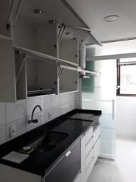 Apartamento à venda, 2 quartos, 1 vaga, Centro - Niterói/RJ