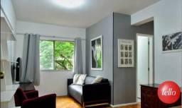 Apartamento à venda com 2 dormitórios em Itaim bibi, São paulo cod:209944