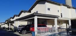 Condomínio Vancouver - Casa duplex com 4 suítes e 3 vagas, 225m² - Coité - Eusébio-CE