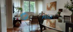 Apartamento à venda com 3 dormitórios em Laranjeiras, Rio de janeiro cod:VEAP31068