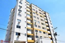 Apartamento para alugar com 2 dormitórios em Pedra branca, Palhoça cod:72229