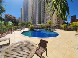 Apartamento a venda no Residencial La Musique - Baixo do Bueno 127m² privativos