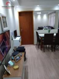 Apartamento à venda com 2 dormitórios em São josé, São caetano do sul cod:4394