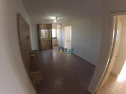 Apartamento com 2 dormitórios para alugar, 68 m² por R$ 850,00/mês - Setor Leste Vila Nova