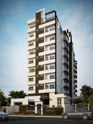 Apartamento para Venda em Joinville, América, 2 dormitórios, 1 suíte, 2 banheiros