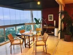 Apartamento à venda com 4 dormitórios em São conrado, Rio de janeiro cod:886528