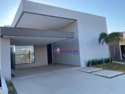 Casa com 3 dormitórios à venda, 255 m² por R$ 1.200.000 - Condominio Golden Park Residence