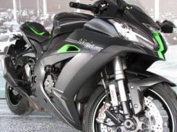 Kawasaki Ninja Zx10 R SE ABS