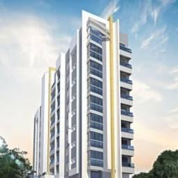 Apartamento para Venda em Joinville, América, 2 dormitórios, 2 suítes, 3 banheiros, 2 vaga