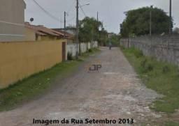 Casa com 3 dormitórios à venda, 80 m² por R$ 142.120,01 - Parque São João - Paranaguá/PR