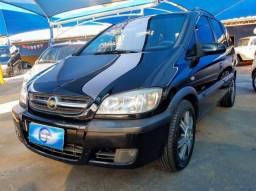 ZAFIRA 2008/2008 2.0 MPFI ELITE 8V FLEX 4P AUTOMÁTICO