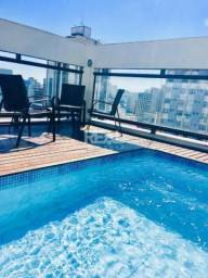 Apartamento Mobiliado para aluguel, 1 quarto, Lourdes - Belo Horizonte/MG