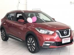 Nissan Kicks 1.6 SV CVT