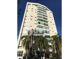 Apartamento para alugar com 3 dormitórios em Patrimonio, Uberlandia cod:510369