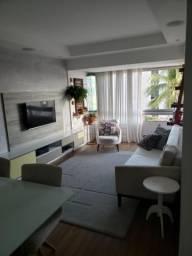 Apartamento à venda com 3 dormitórios em Bairro novo, Olinda cod:V940