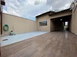 Casa à venda com 3 dormitórios em Residencial village santa rita iii, Goiânia cod:521