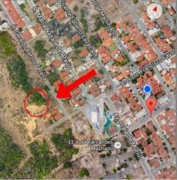 Terreno à venda, 900 m² por R$ 400.000,01 - Capim Macio - Natal/RN