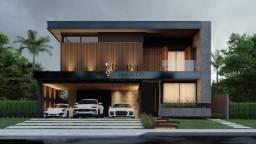 Casa de condomínio à venda com 5 dormitórios cod:INF1530