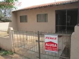 Casa para alugar com 2 dormitórios em Ideal, Londrina cod:13650.7398