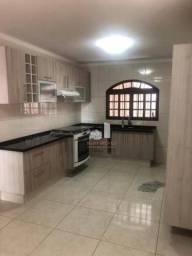 Casa com 3 dormitórios à venda, 96 m² por R$ 450.000 - São Luiz (Polvilho) - Cajamar/SP