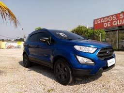 Ford ECOSPORT EcoSport FREESTYLE 1.5 12V Flex 5p Aut.