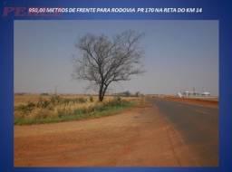 Chácara à venda em Zona rural, Rolandia cod:13650.5896