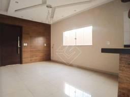 Casa com 3 dormitórios à venda, 250 m² por R$ 650.000 - Residencial Maranata - Rio Verde/G