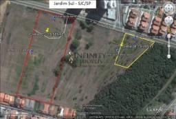 Terreno para alugar em Jardim sul, São josé dos campos cod:INF780