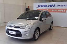 Citroën C3 Exclusive 1.6 16V (Flex)