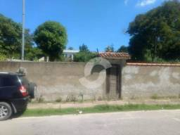 Terreno à venda, 600 m² por R$ 140.000,00 - São José do Imbassaí - Maricá/RJ
