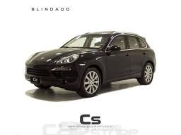 CAYENNE 2011/2012 3.6 SPORT 4X4 V6 24V GASOLINA 4P TIPTRONIC