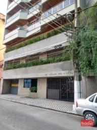 Apartamento para alugar com 3 dormitórios em Centro, Barra mansa cod:16219