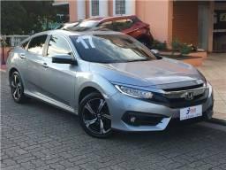Honda Civic 1.5 16v turbo gasolina touring 4p cvt