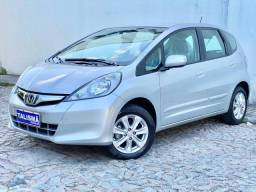 HONDA FIT 2013/2014 1.4 LX 16V FLEX 4P MANUAL