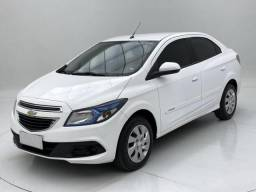 Chevrolet PRISMA PRISMA Sed. LT 1.4 8V FlexPower 4p Aut.