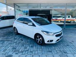 Chevrolet Onix HATCH LTZ 1.4 8V FlexPower 5p Mec.
